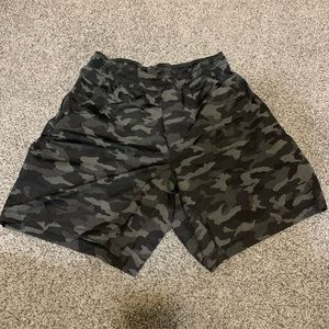 Lululemon Men's short (new style)